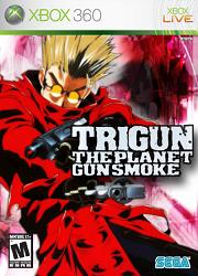 Trigun: The Planet Gunsmoke